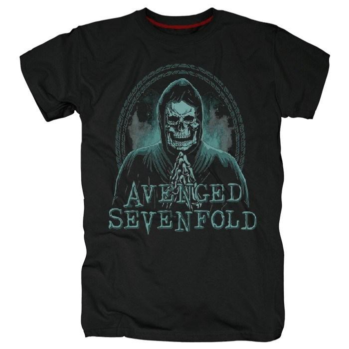 Avenged sevenfold #28 - фото 39246