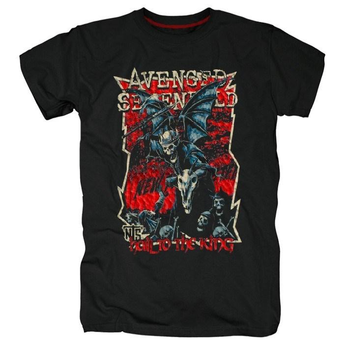 Avenged sevenfold #39 - фото 39400