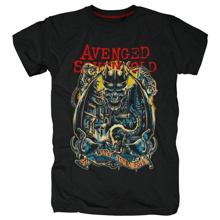 Avenged sevenfold #40 - фото 39414