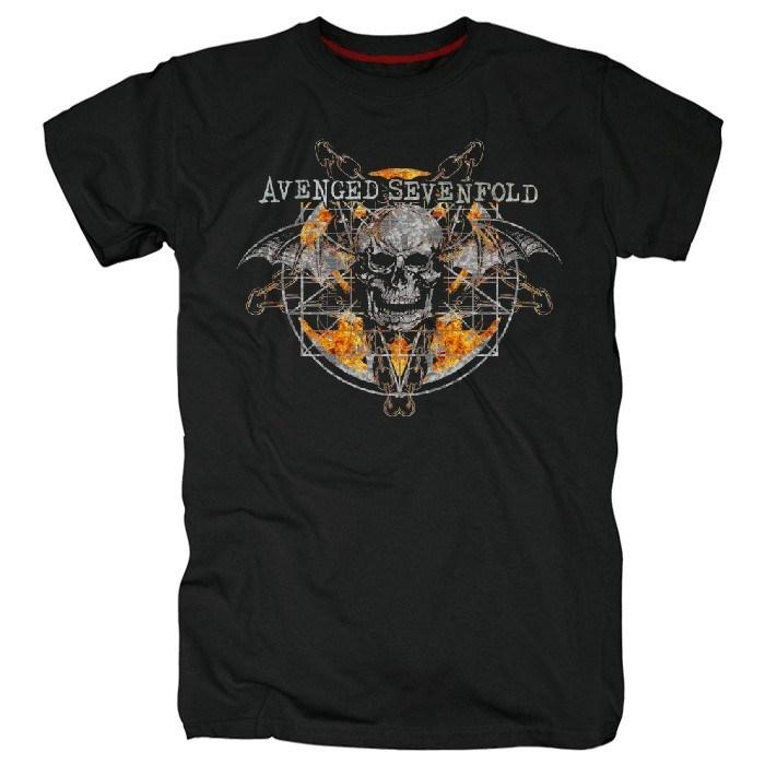 Avenged sevenfold #45 - фото 39484
