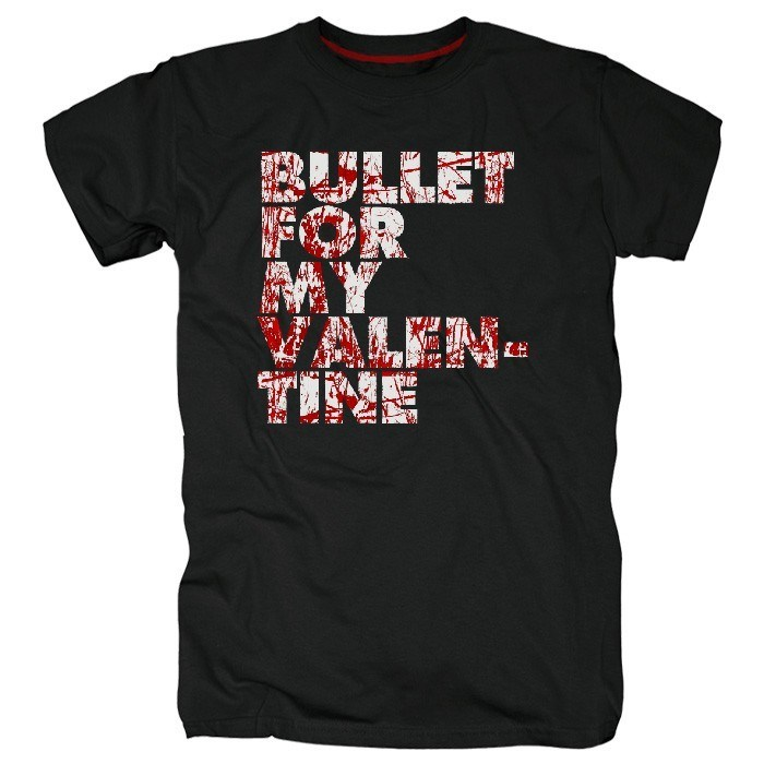 Bullet for my valentine #11 - фото 42472
