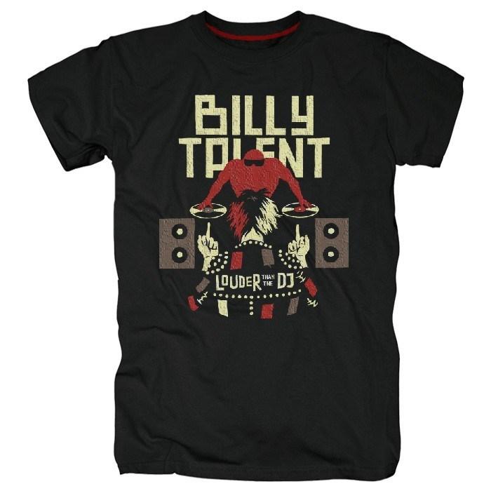 Billy Talent #1 - фото 43756