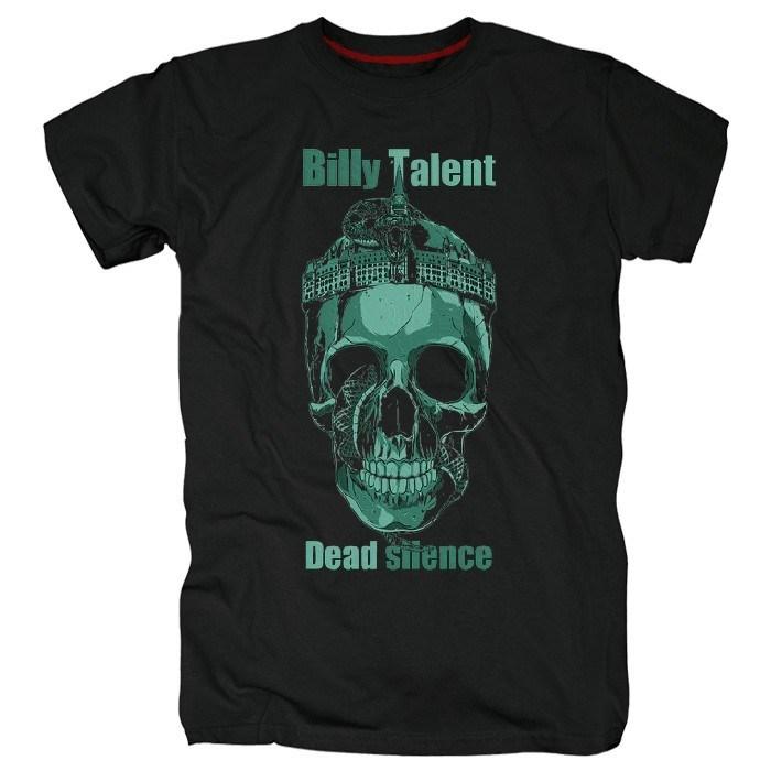 Billy Talent #4 - фото 43842