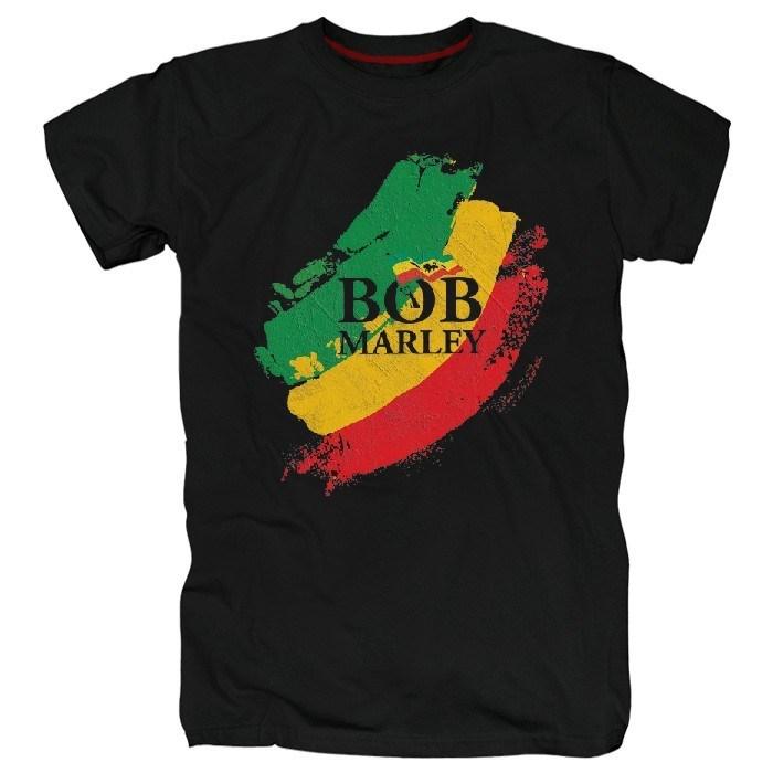 Bob Marley #1 - фото 48034