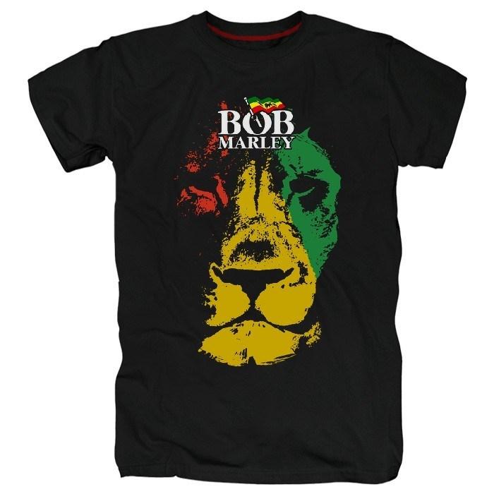 Bob Marley #4 - фото 48142