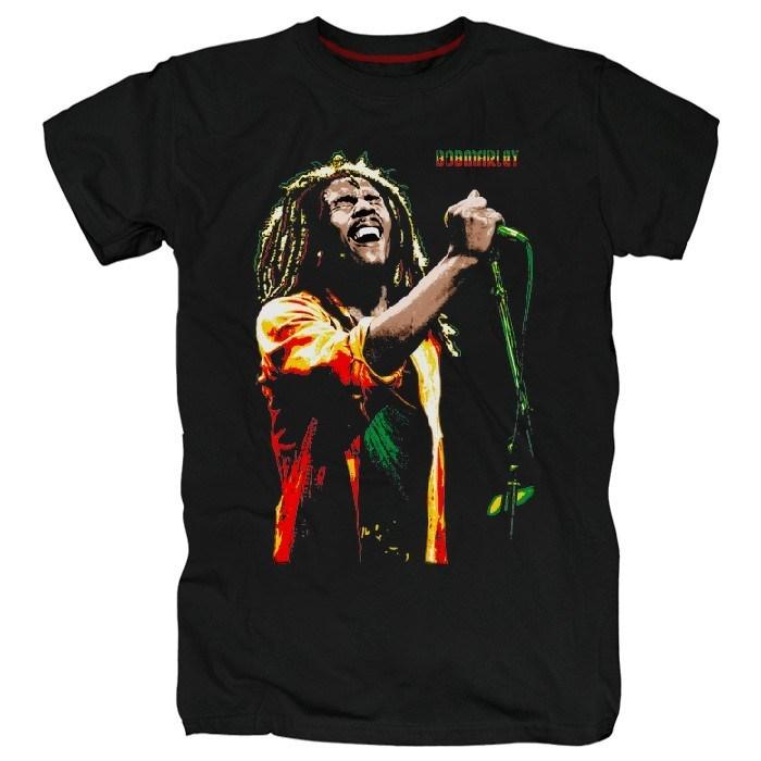 Bob Marley #8 - фото 48242
