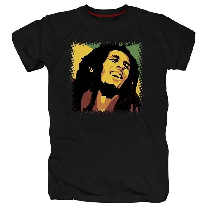 Bob Marley #13 - фото 48342