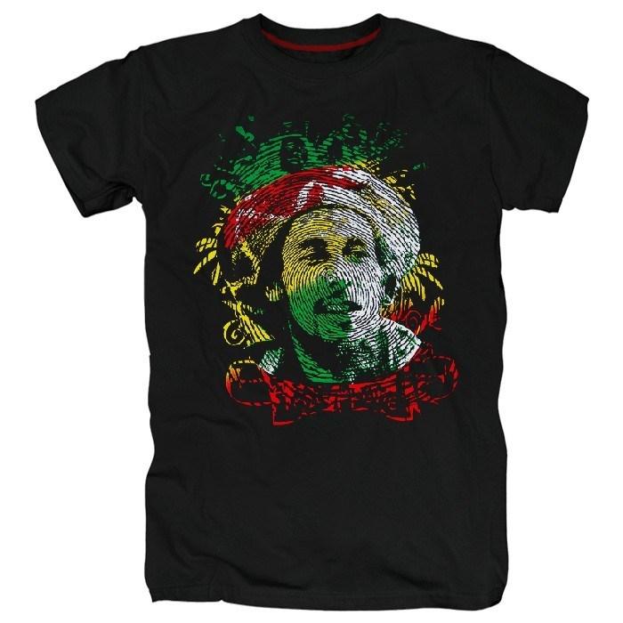 Bob Marley #18 - фото 48464