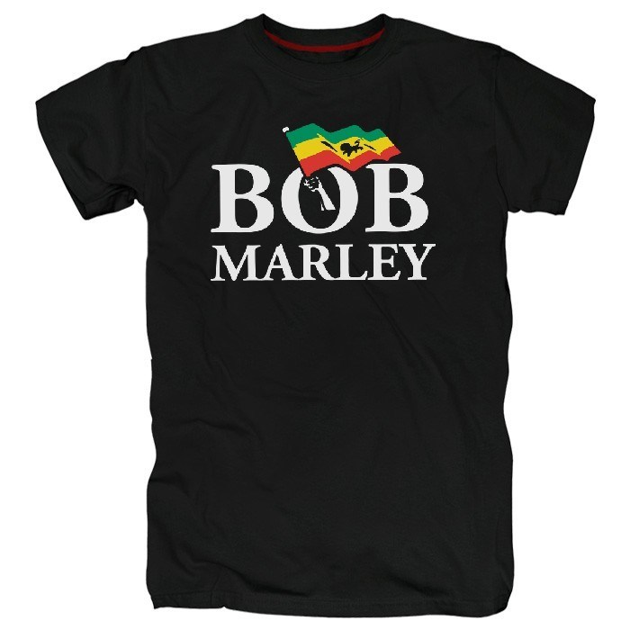 Bob Marley #22 - фото 48564