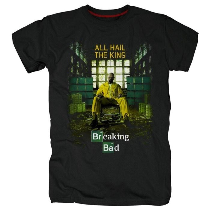 Breaking bad #12 - фото 49568