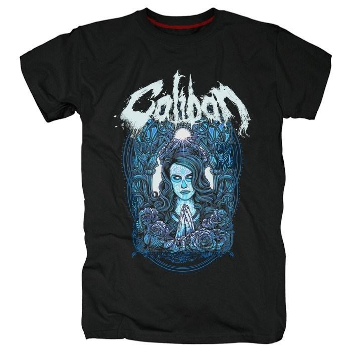 Caliban #12 - фото 52090