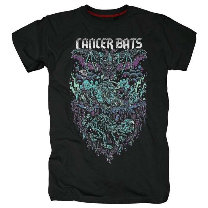 Cancer bats #3 - фото 52348