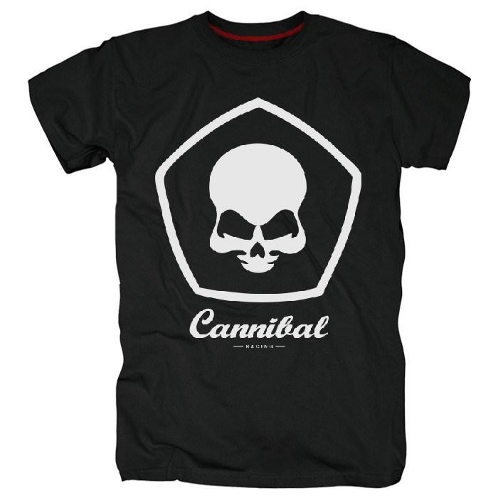 Cannibal racing #1 - фото 52526