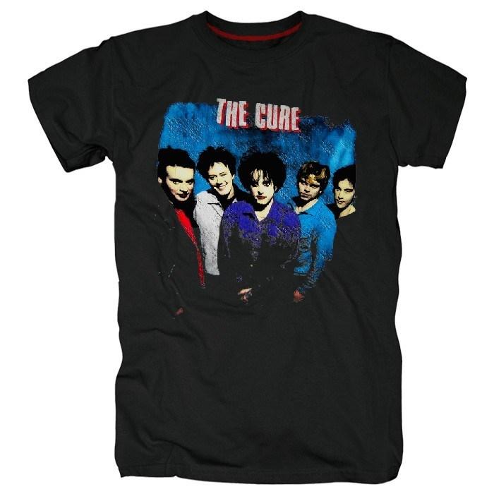 Cure #10 - фото 55320