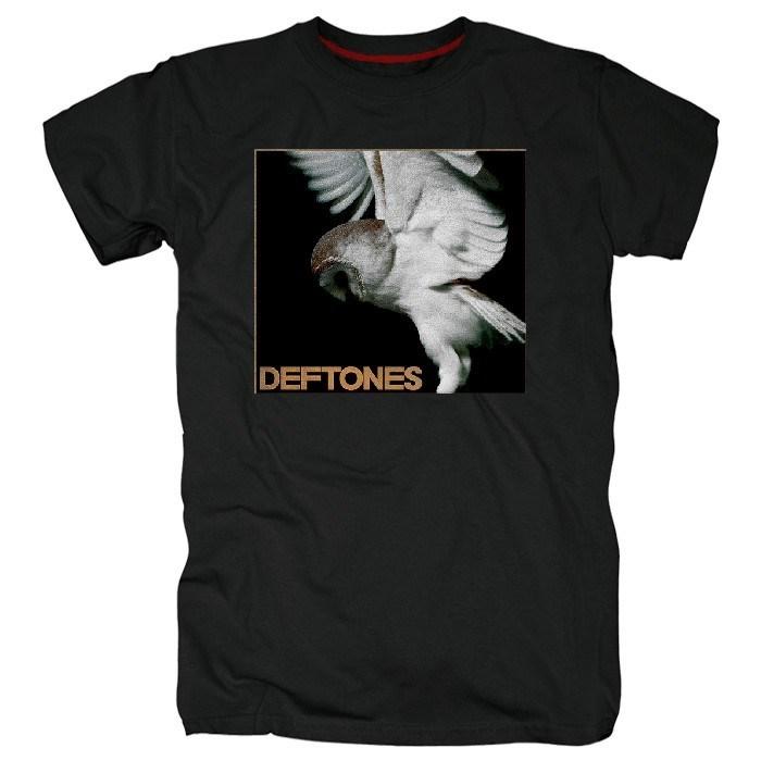 Deftones #7 - фото 56832