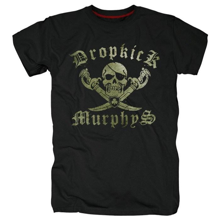 Dropkick murphys #1 - фото 66557
