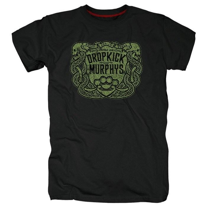 Dropkick murphys #13 - фото 66967