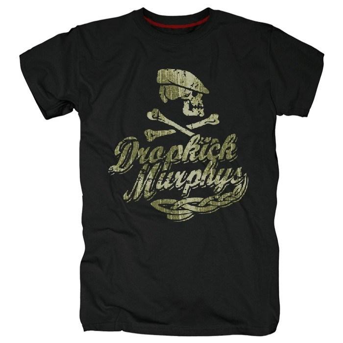 Dropkick murphys #24 - фото 67231