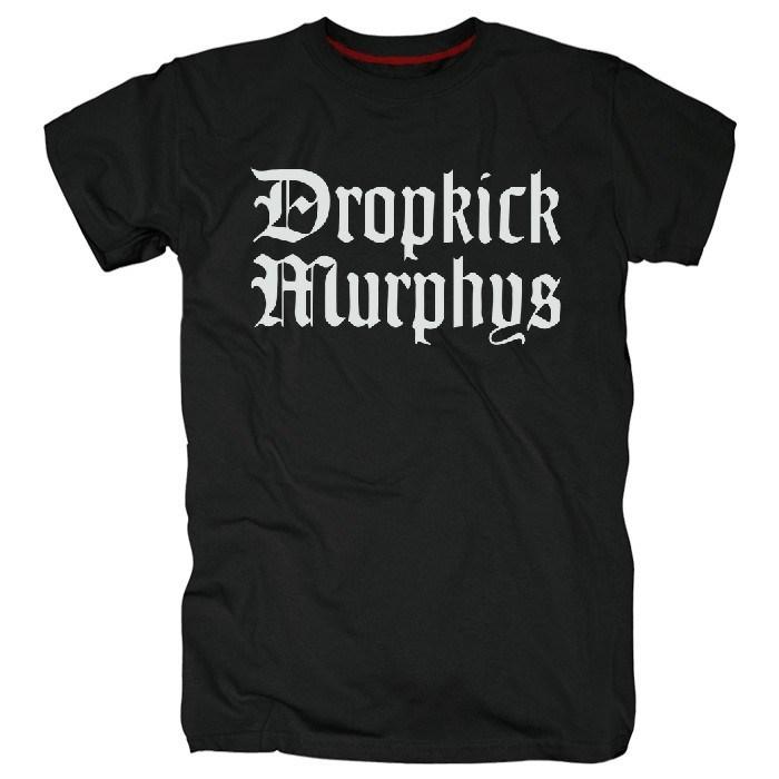 Dropkick murphys #25 - фото 67245