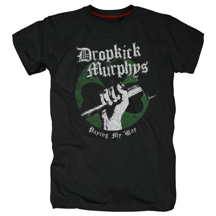 Dropkick murphys #26 - фото 67281