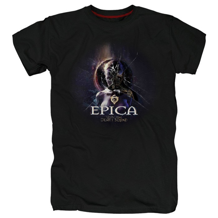 Epica #4 - фото 69125