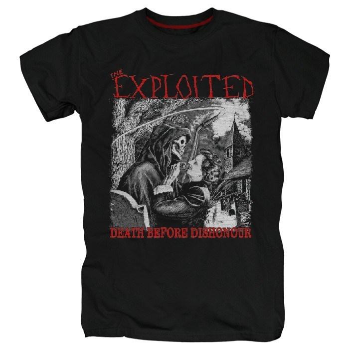 Exploited #4 - фото 70357