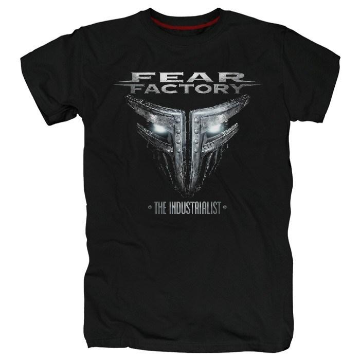Fear factory #2 - фото 71189