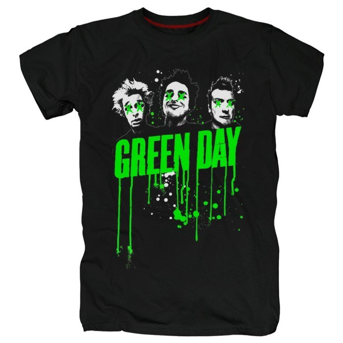 Green day #7 - фото 72940