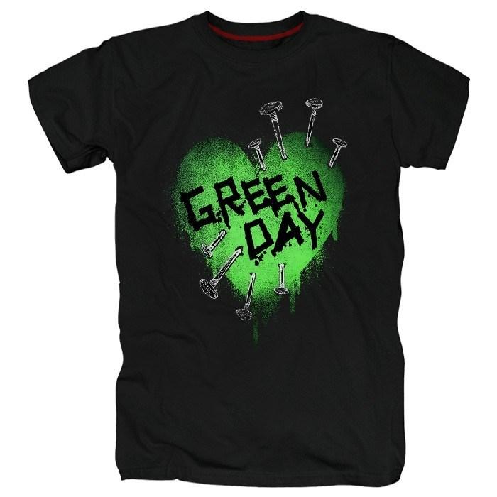 Green day #18 - фото 73182