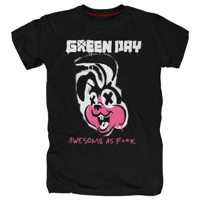 Green day #23 - фото 73318
