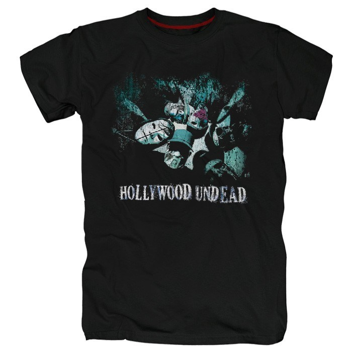 Hollywood undead #3 - фото 75530