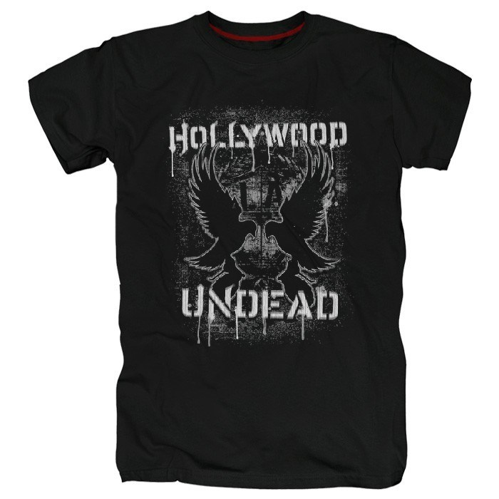 Hollywood undead #7 - фото 75608