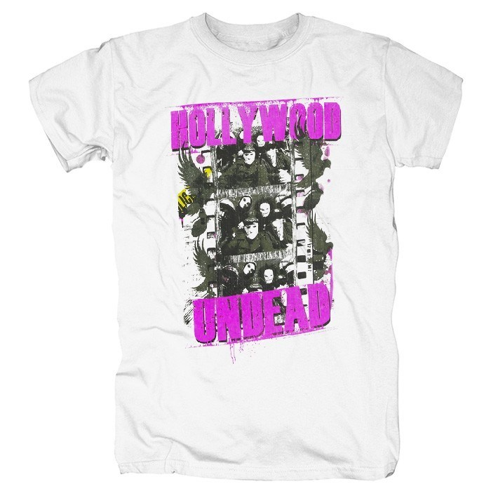 Hollywood undead #9 - фото 75636