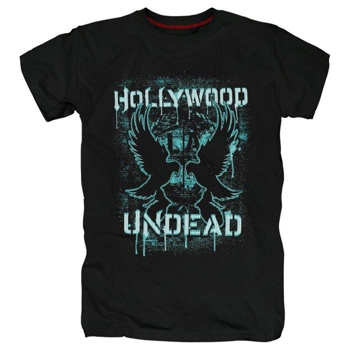Hollywood undead #10 - фото 75658