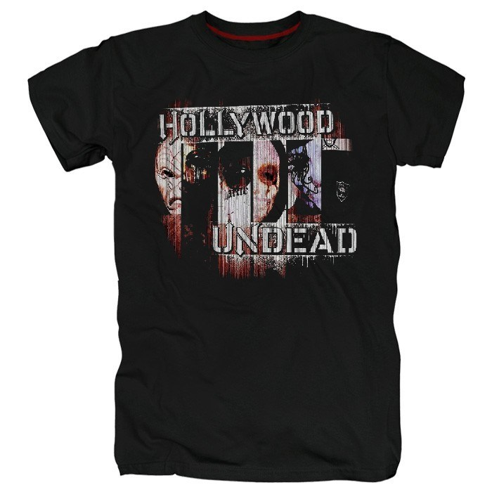 Hollywood undead #12 - фото 75686