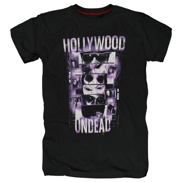 Hollywood undead #13 - фото 75700
