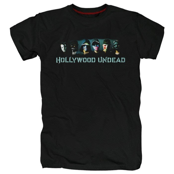 Hollywood undead #16 - фото 75742