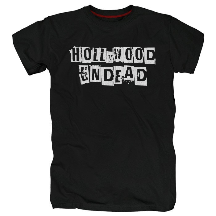 Hollywood undead #18 - фото 75792