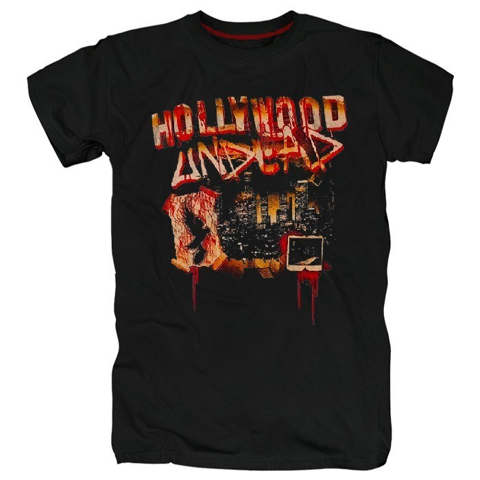 Hollywood undead #23 - фото 75971