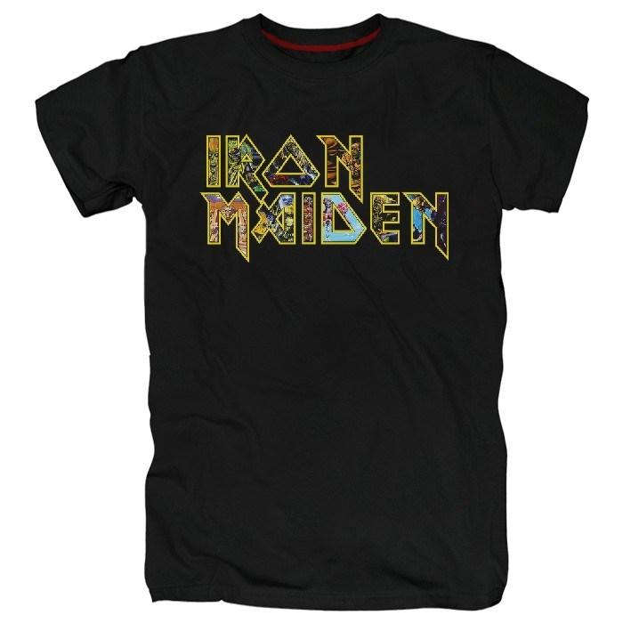 Iron maiden #2 - фото 78835