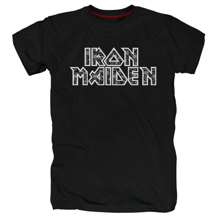 Iron maiden #26 - фото 79523