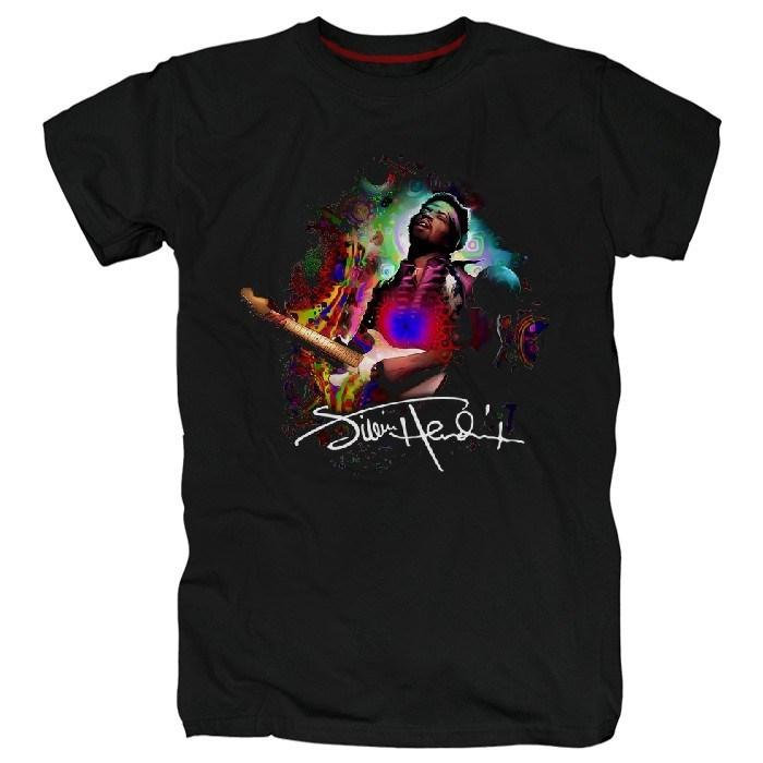 Jimi Hendrix #18 - фото 80799