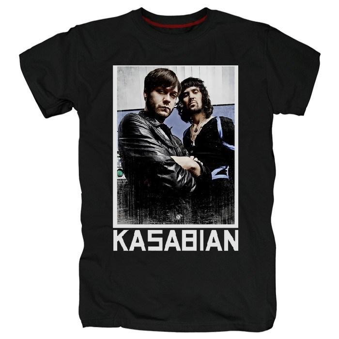 Kasabian #2 - фото 82049