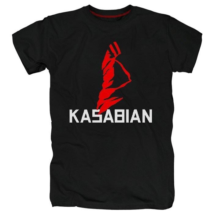 Kasabian #5 - фото 82157
