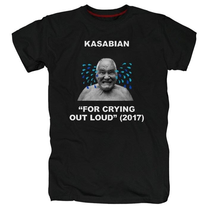 Kasabian #8 - фото 82243