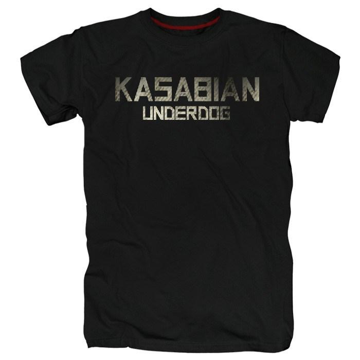 Kasabian #9 - фото 82279