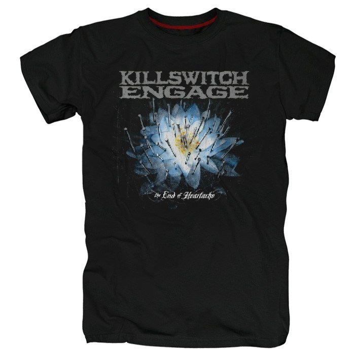 Killswitch engage #3 - фото 82975