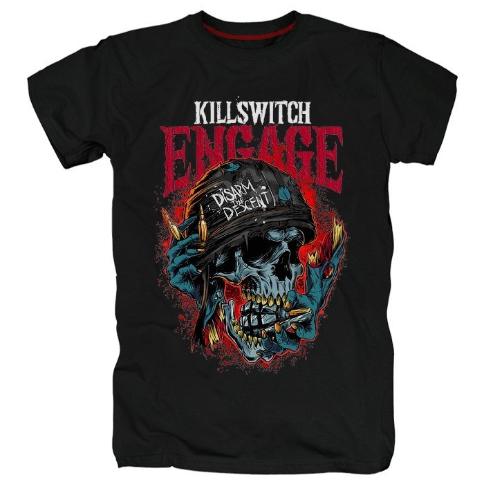 Killswitch engage #7 - фото 83053