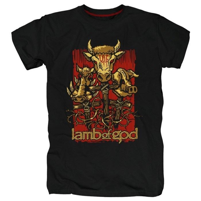 Lamb of god #1 - фото 84333