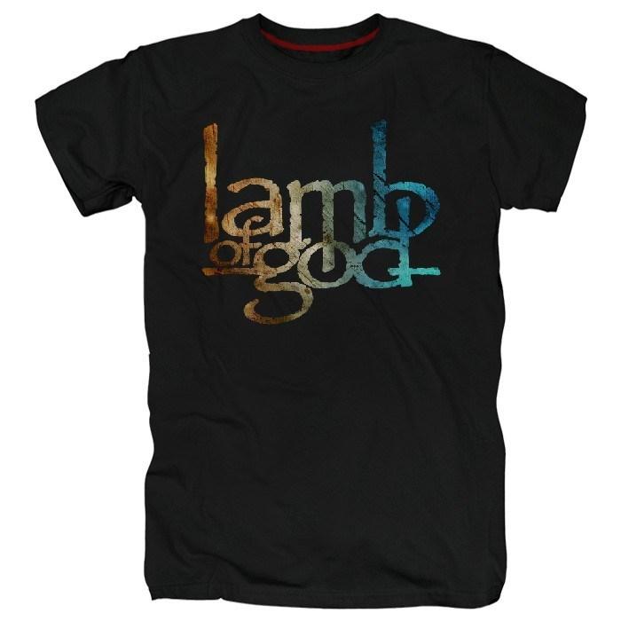 Lamb of god #24 - фото 84919